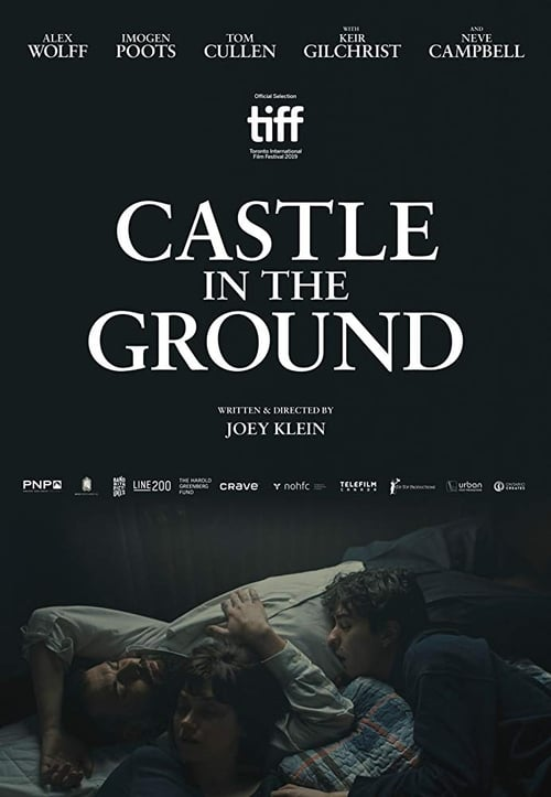Mira Castle in the Ground En Buena Calidad Gratis