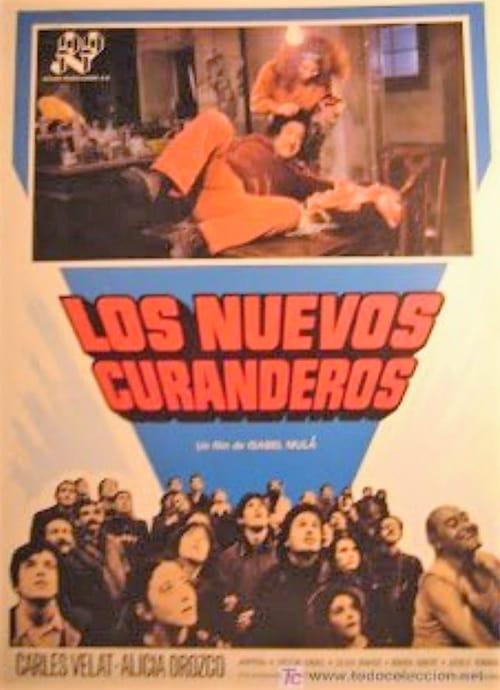 Los nuevos curanderos (1986)