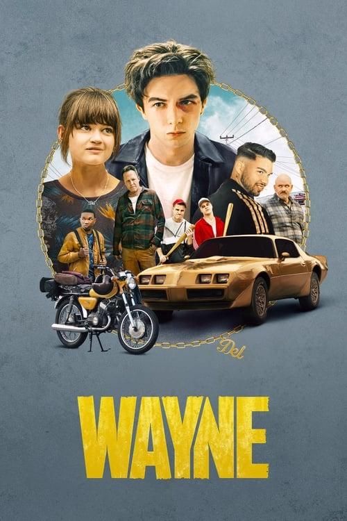 Wayne - Poster