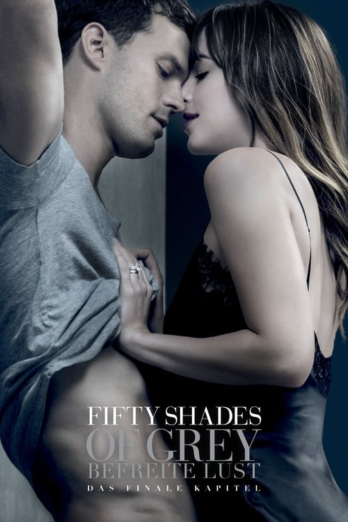 Poster von Fifty Shades of Grey - Befreite Lust