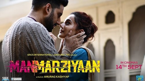 Manmaziyaan (2018) Watch Movie Online