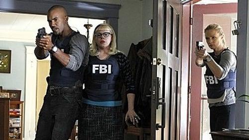 Criminal Minds: Season 7 – Épisode Hope