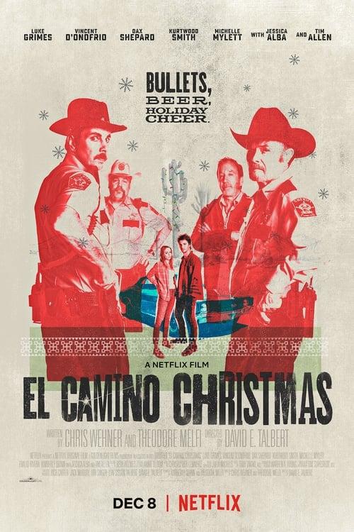 Assistir Natal em El Camino
