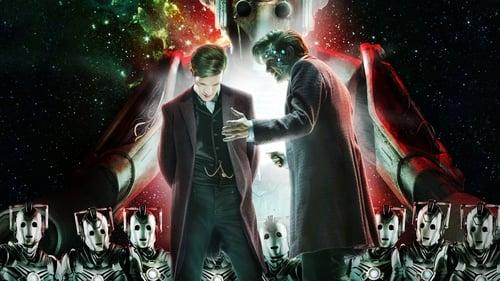 Assistir Doctor Who S07E12 – 7×12 – Legendado