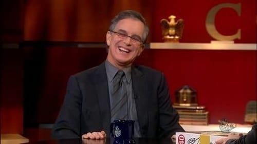 The Colbert Report 2010 Blueray: Season 6 – Episode Garry Trudeau