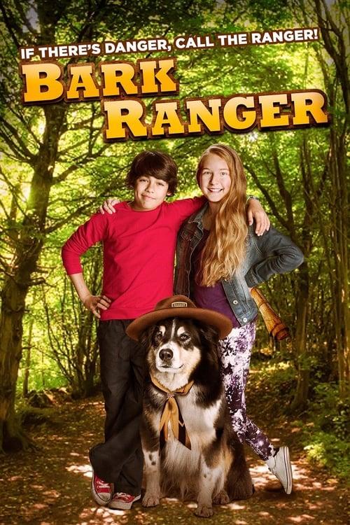 Film Bark Ranger En Ligne