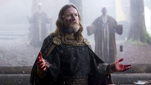Vikings: Season 1 – Épisode Sacrifice