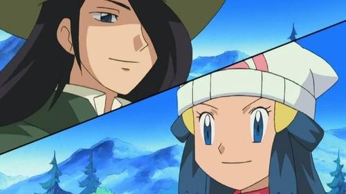 Pokémon: Diamond and Pearl – Épisode Dawn of a New Era!