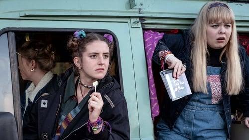 Assistir Derry Girls S02E03 – 2×03 – Legendado