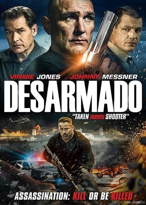 Mira La Película Desarmado En Español