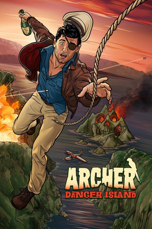 archer - Season 0: Specials - Episode 18: Old Pam Poovey