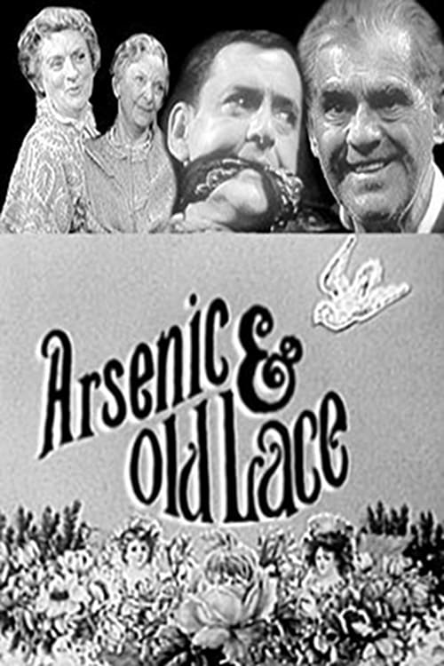 Arsenic & Old Lace (1962)