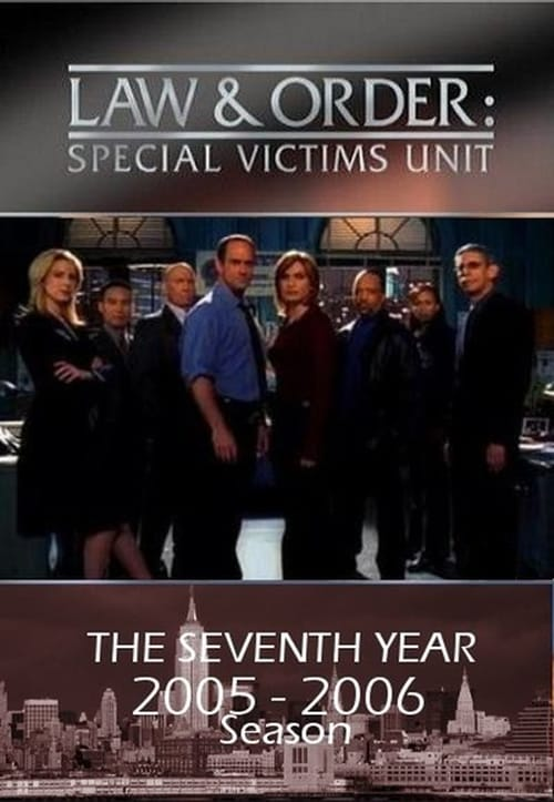 Law & Order: Special Victims Unit: Season 7