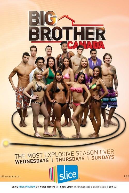 Big Brother Canada: Season 1