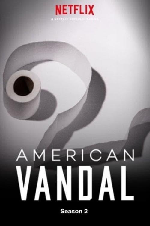 Banner of American Vandal