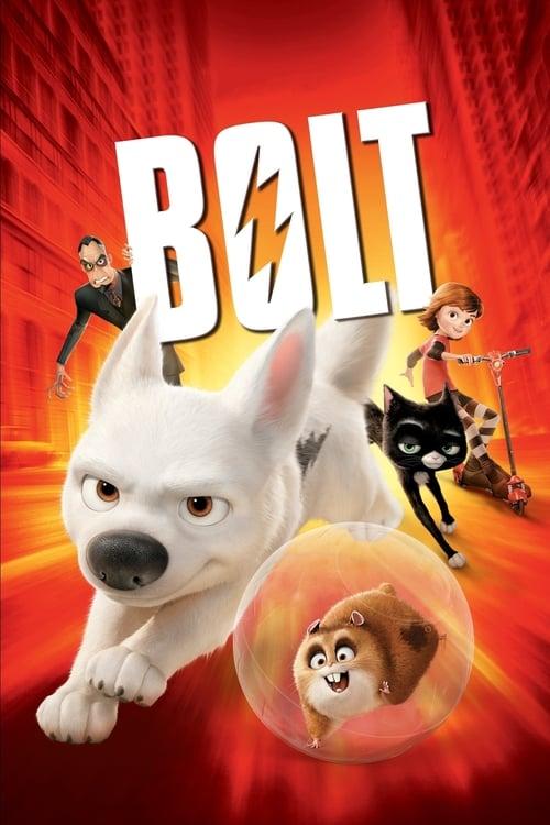 Nonton anime Bolt (2008)