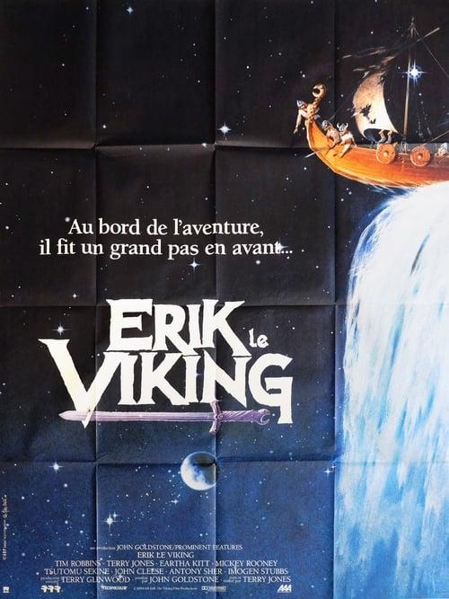 Erik Le Viking - Erik The Viking - 1989