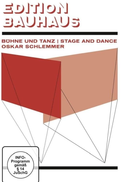 Oskar Schlemmer and Dance (1980)