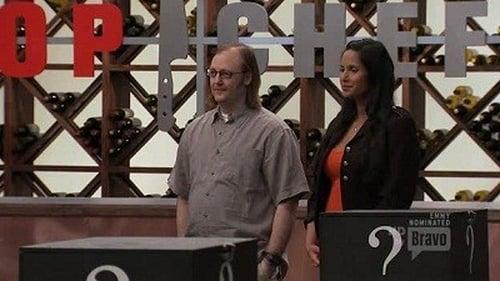 Top Chef 2010 Dvd: Season 7 – Episode Covert Cuisine