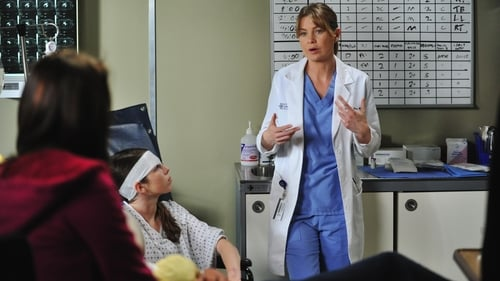 Grey's Anatomy - Season 8 - Episode 10: Suddenly