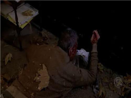 Criminal Minds: Season 2 – Episod Jones