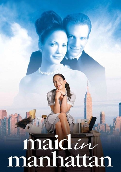 Download Maid in Manhattan (2002) Full Movie