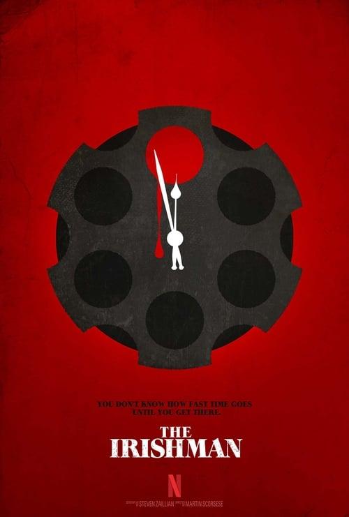 The Collaboration Of A Lifetime: Scorsese's Epic The Irishman