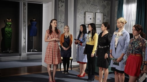 Gossip Girl - Season 6 - Episode 6: Where the Vile Things Are