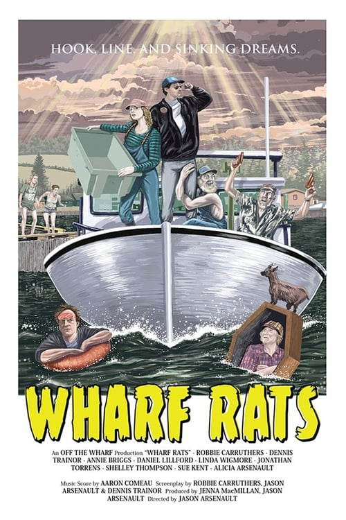Download Free Wharf Rats