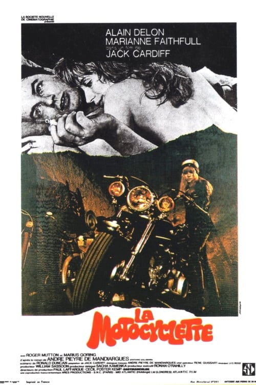 Voir ↑ La motocyclette Film en Streaming VOSTFR