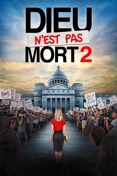 Voir Dieu n'est pas mort 2 (2016) streaming Youtube HD