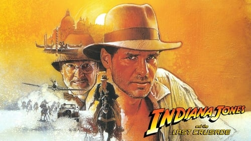 Indiana Jones and the Last Crusade - The man with the hat is back. And this time, he's bringing his Dad. - Azwaad Movie Database