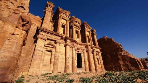 NOVA: Season 42 – Episode Petra: Lost City of Stone