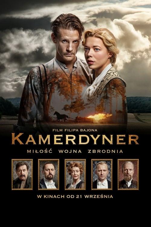 Película Kamerdyner En Buena Calidad