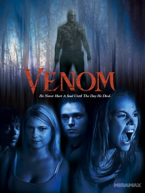 Venom (2005) Poster