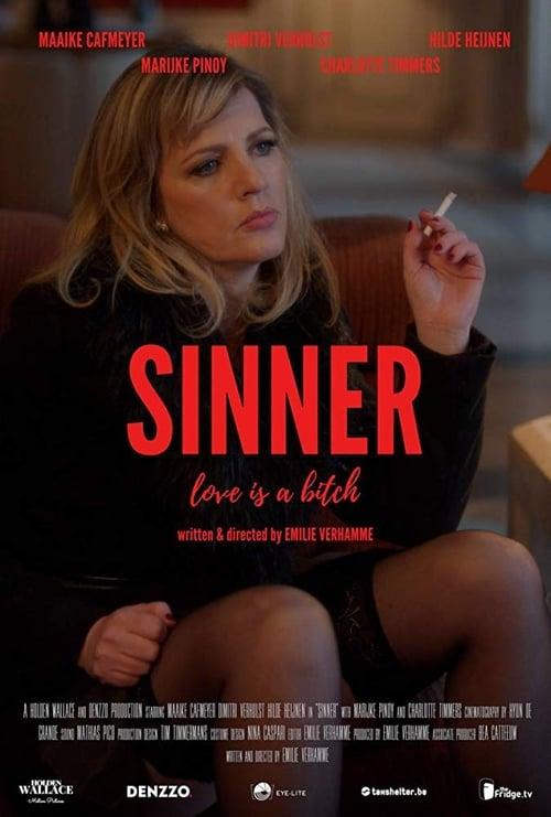 Watch Sinner Online Instagram