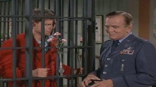 I Dream of Jeannie: Season 2 – Episod Who Needs a Green Eyed Jeannie?