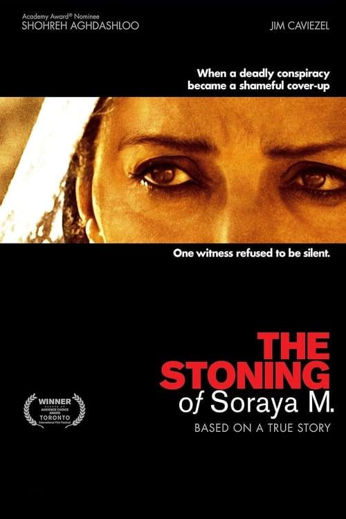 Watch The Stoning of Soraya M. (2009) Best Quality Movie