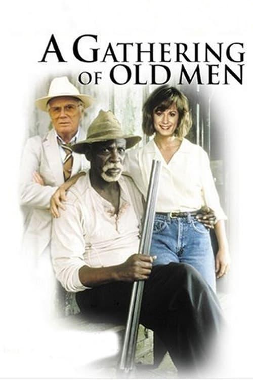 Mira La Película A Gathering of Old Men En Español En Línea
