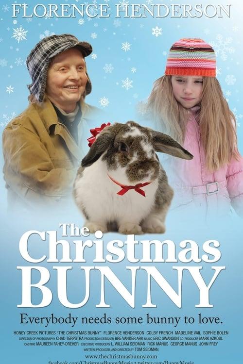 The Christmas Bunny (2010) Poster