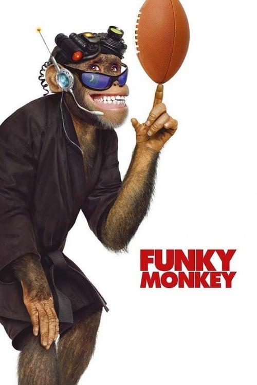 Mira La Película Funky Monkey Completamente Gratis