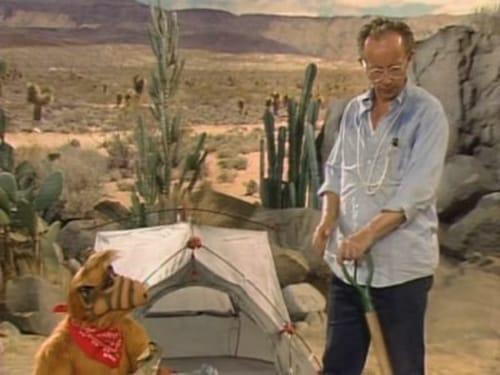 Alf 1989 Youtube: Season 4 – Episode Mr. Sandman