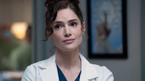 Assistir Hospital New Amsterdam S03E11 – 3×11 – Legendado