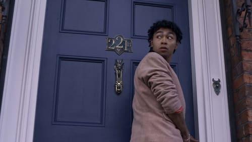 Assistir Os Irregulares de Baker Street S01E02 – 1×02 – Legendado
