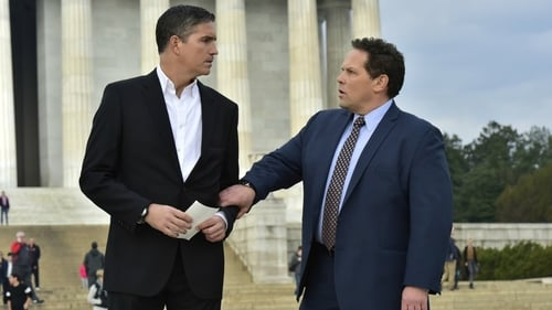 Assistir Person of Interest S05E11 – 5×11 – Legendado