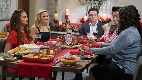 Young Hungry 2015 720p Webrip: Season 2 – Episode Young & Christmas