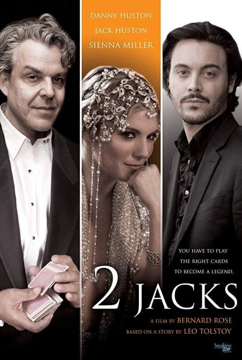 2 Jacks