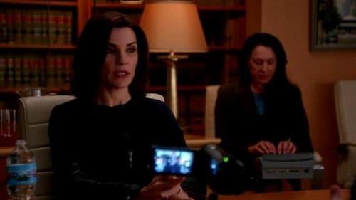 The Good Wife - Season 5 - Episode 7: The Next Week
