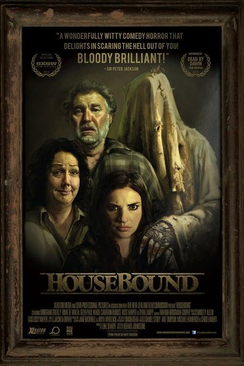Image Housebound