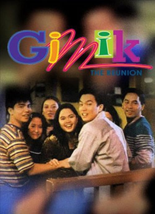 Película Gimik: The Reunion Gratis En Línea